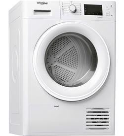 Secadora de condensación bomba calor Whirlpool FTM229X2EU 9kg blanca a++ - 8003437602610