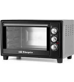 Orbegozo horno de sobremesa ho 210 - 1300w - 20 litros - selector temperatu 16368 - ORB-PAE-HORNO HO 210