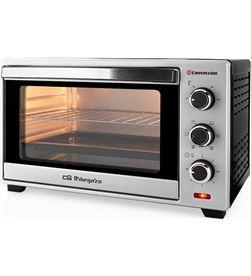 Orbegozo horno de sobremesa hot 315 - 1600w - capacidad 30l - 4 resistencia 17480 - ORB-PAE-HORNO HOT 315