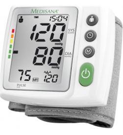 Todoelectro.es tensiometro de muñeca medisana bw 315 - medición precisa tensión arterial - 51072 - MEDI-PAE-TEN BW 315