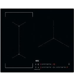 Aeg IAE63421CB vitrocerámica inducción 3 zonas 60 cm - 7332543735143
