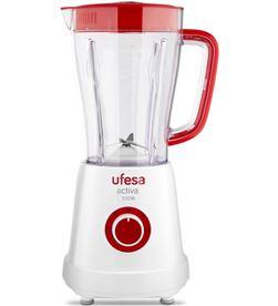 Batidora vaso Ufesa BS4707 activa 1.5l 500w Batidoras/Amasadoras - 8422160046414