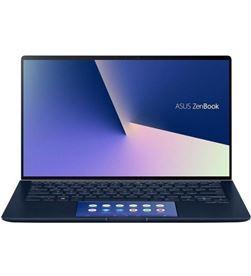 Portátil Asus zenbook ux534ftc-a8078t - i7-10510u 1.8ghz - 16gb - 1tb ssd p 90NB0NK1-M05450 - 4718017601696