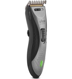 Cortapelo Ufesa CP6550 3w recargable Barberos cortapelos - 8422160045189