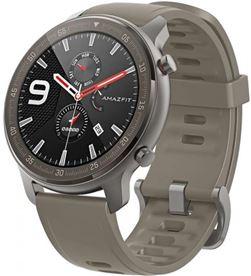 Xiaomi reloj inteligente huami amazfit gtr 47mm titanium - pantalla 3.53cm amoled w1902ty3n - 6970100372373