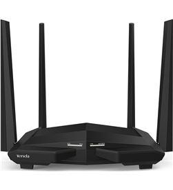 Tenda AC10 router inalámbrico - doble banda 5/2.4ghz - 802.11ac/a/n / 802.1 - TEN-ROU AC10