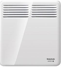Convector pared Taurus CH1000 1000w blanco Calefactores - 8414234350541