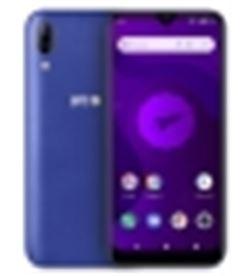 Spc 2503116A smartphone móvil gen lite azul - 6.09''/15.4cm - oc cortex a55 (1.6+1.2g - 8436542857994