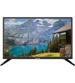 Televisor led Sunstech 24SUNP28SP - 24''/61cm - 1366*768 hd - dvb-t/dvb-t2/d - 8429015019036