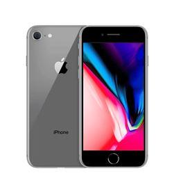 Apple IPHONE 8 256GB gris espacial reacondicionado cpo móvil 4g 4.7'' retin - 6009880903375