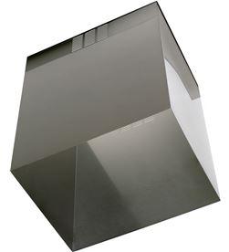 0001015 02862400 tub superior campana cata negre Accesorios extracción - 02862400