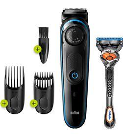 Braun BT3240 barbero Barberos cortapelos - BRABT3240