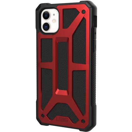 Uag monarch crimson carcasa Apple iphone 11 IPH 11 MONARCH - +22154