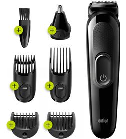 Braun MGK3220 barbero multigroomer Barberos cortapelos - BRAMGK3220