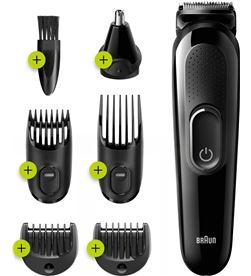 Barbero multigroomer Braun MGK3220 Barberos y cortapelos - BRAMGK3220