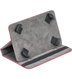 Todoelectro.es funda universal tablet stand 7 maillon urban roja mtttabletred7 - MAILMTTTABLETRED7