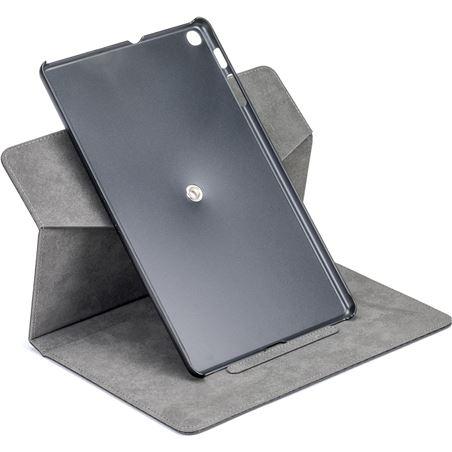 Funda rotatoria para Samsung tab a t510/515 maillon negra MTTTABROTT510 - 77857631_5508240174