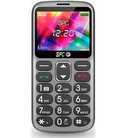 Spc 2320T teléfono móvil senior fortune - números/teclas grandes - manos libres - - SPC-TEL 2320T