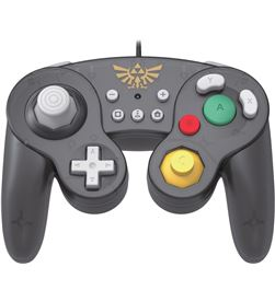 Nintendo MANDO BPZELDA mando con cable hori battle pad zelda para switch - botones l/r co - HRI-MANDO BPZELDA