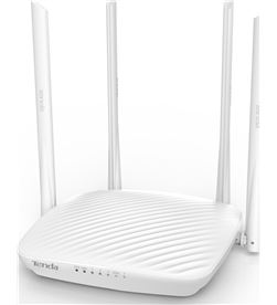 Router inalámbrico Tenda F9 - 802.11b/g/n - 600mbps - 2.4ghz - 1*wan - 3*la - TEN-ROU F9