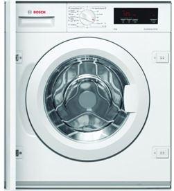 Bosch lavadora integral WIW28301ES 8kg a+++ 1400rpm - 4242005224234