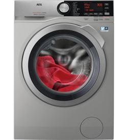 Aeg lavadora-secadora de carga frontal l8wec162s 10/6kg 1600rpm inox a 914605222 - L8WEC162S