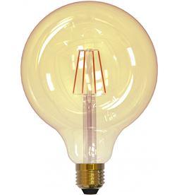 Todoelectro.es bombilla inteligente muvit io miobulb013 - wifi - 5w - e27 - 480lm - color - MUV-BOM MIOBULB013