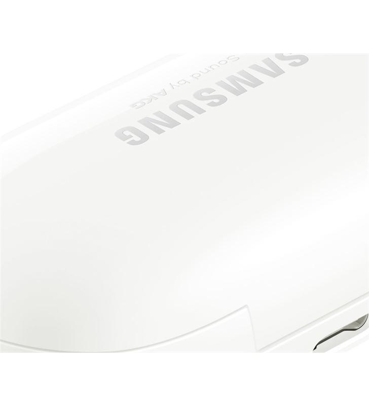 Auriculares bluetooth Samsung galaxy buds+ white - bt5.0 tws - estuche carg SM-R175 WH - 77945630_7895493203