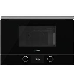 Micro integrable Teka ml 8220 bis l bk negro TEK112030001 - TEK112030001