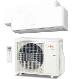 Fujitsu aire acondicionado inverter ASY25U2MIKM a.a multi 2x1 ue50 r32 - 8432884580668