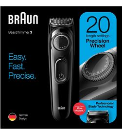 Braun BT3222 barbero Barberos cortapelos - 4210201282174