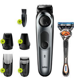 Braun BT7220 barbero Barberos cortapelos - 4210201282051