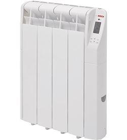 Bosch emisor térmico ero 3000 750 w 4 elementos 7738332204 - 4057749966346