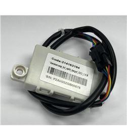 Hyundai HYADWIAC adaptador wifi aire ac Pendrive adaptador - 8436564621863