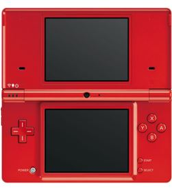 0001031 consola nintendo dsi lite hw vermella 1870299 - 1870299