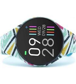 Reloj inteligente Innjoo VOOM MINI YELLOw - pantalla color 2.4cm - bt 4.0 - - 6928978216824