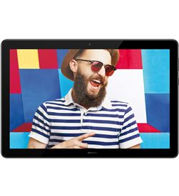 Tablet Huawei t5 10 25,65 cm (10,1'') fhd ips 16/2gb negra MEDIAPAD T5 10 - HUA53010DHN