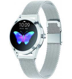 Innjoo plata watch voom tft 1.04'' reloj inteligente health tracker WATCH VOOM SILV - 6928978216053