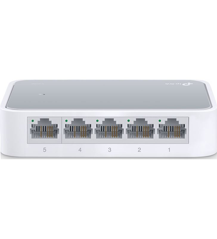 Switch Tp-link sf1005d 5-port TL-SF1005D Accesorios informática - 1667378_7057308602