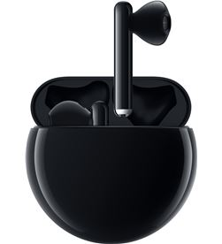 Auriculares bluetooth Huawei freebuds 3 carbón black - bt 5.1 tws - estuche FREEBUDS 3BLK - HUA-AUR FREEBUDS 3BLK