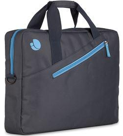 Ngs maletín monray ginger blue - para portátiles hasta 15.6''/39.6cm - nylon gingerblue - MONR-MAL GINGER BLUE