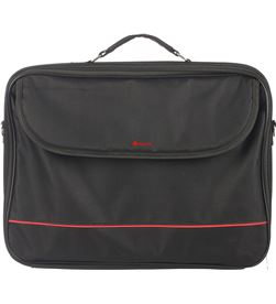 Ngs maletín monray passenger plus - para portátiles hasta 18''/45.7cm - nylo passengerplus - MONR-MAL PASSENGER PLUS