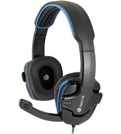 Ngs GHX-505 auriculares gaming - micrófono - control de volumen - conexiï - NGS-AUR GHX-505