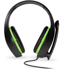 Auriculares con micrófono para xbox one spirit of gamer pro-xh5 - dRivers MIC-G715XB1 - SOG-AUR PRO-XH5