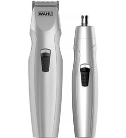 Barbero Wahl 5606508 mustache&beard Barberos cortapelos - 5606508