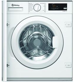 Balay 3TI985B lavadora integrable 8 kg 1400 rpm clase a+++ -10% - BAL3TI985B