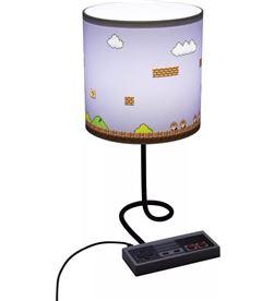 Lámpara led paladone Nintendo nes controller lamp - luz graduable 3 intensi NIN NES CON - PAL-LAMP NIN NES CON