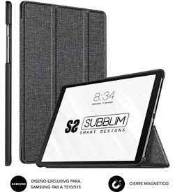 Samsung SUB-FUNDA CST-5SC001 funda subblim shock black - para gt a t510/515 - fácil acceso a los sub-cst-5sc001 - SUB-FUNDA CST-