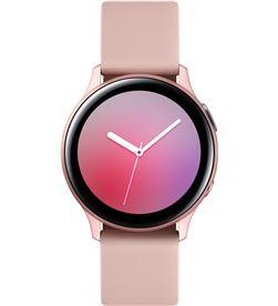 Reloj deportivo Samsung galaxy watch active2 gps 40 mm rosa SM_R830NZDAPHE - SAMSM_R830NZDAPHE