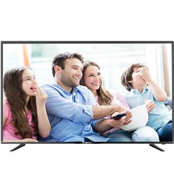 Denver tv led 49'' 4k uhd - 3840×2160. triple sintonizador (dvb-t2/carga superior 2). usb graba - LED-4970T2CS